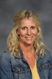 Photo of Amy Bauer