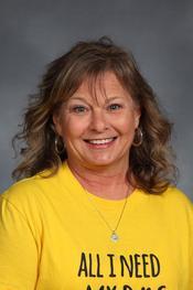 Photo of Terri Carlson