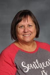 Photo of Cathy Koster