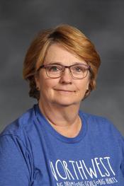 Photo of Cindy Presler