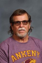 Photo of Bob Carman