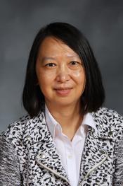 Photo of Jing Gao