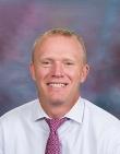 Northview Principal Jay Slight