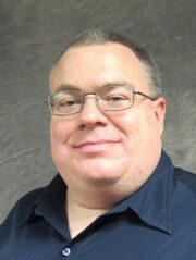 Photo of Jon Davis