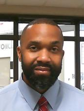Photo of Lamont Muhammad
