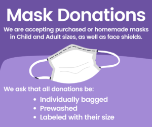 Mask Donations (2)