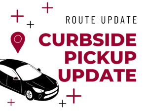 Curbside Meals Update 3.17
