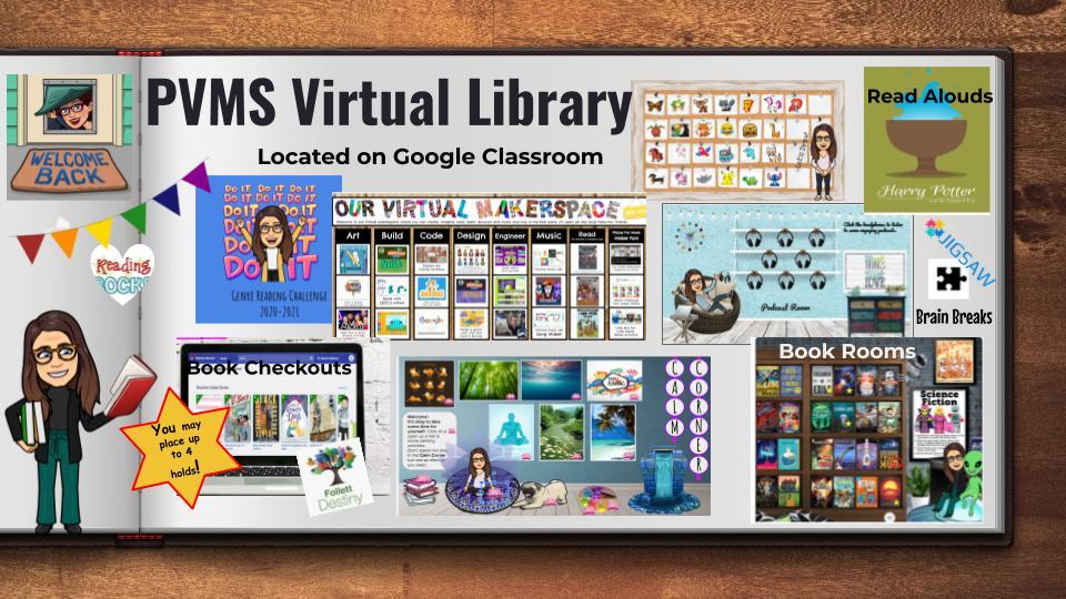 Virtual Library PV (2)