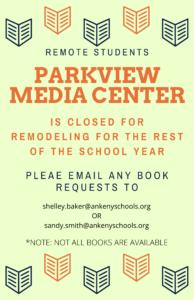 Parkview Media Center
