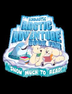 600014 arctic adventure clip art logo 01