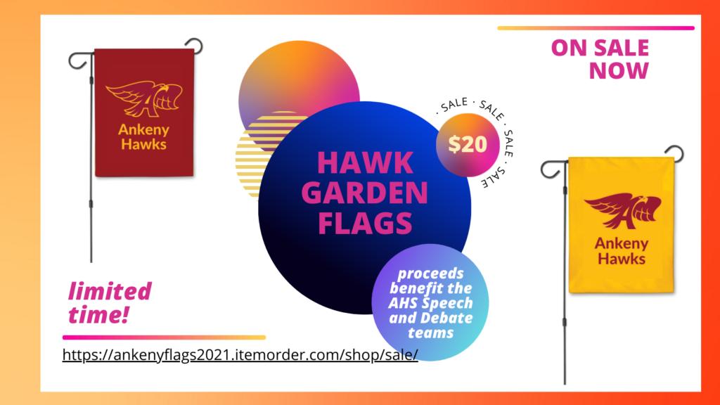 Garden Flag Sale