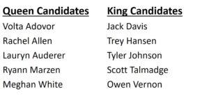 2020 Hoco Candidates1