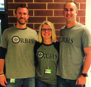 Orbis leaders