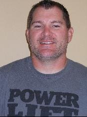 Photo of Adam Booth
