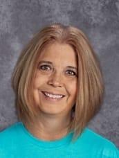 Photo of Brenna Peel