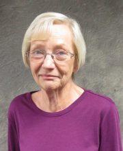 Photo of Connie Hansen