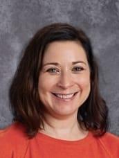 Photo of Denise Baird