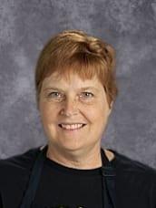 Photo of Judy Bradley