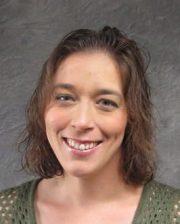 Photo of Kimberly Stordeur