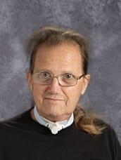 Photo of Kurt White