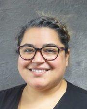 Photo of Laura Mendez