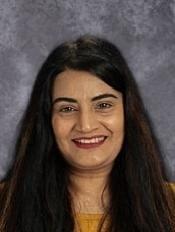 Photo of Naghmana (Mona) Majeed