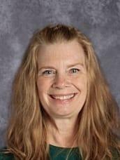 Photo of Nancy Benson