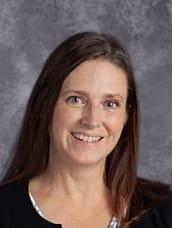 Photo of Sheila Burch