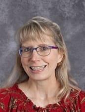 Photo of Teri Klimpel
